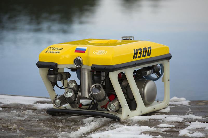 ТПА H300