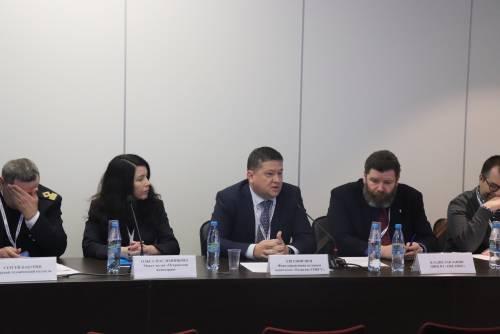 Санкт-Петербургский Форум Труда 2018