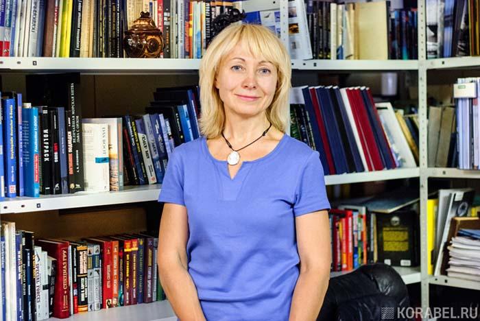 Иванова Е.Н., генеральный директор АО