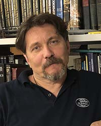 Сергей Волошин, главный конструктор НПП ПТ Океанос